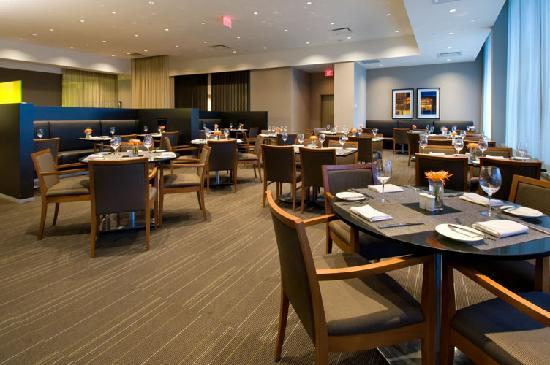 Bliss Restaurant