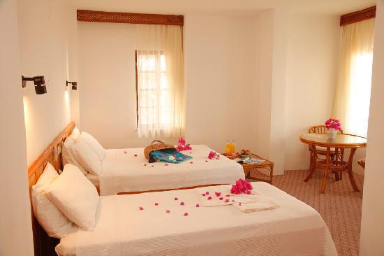 Hotel Kekova: Room
