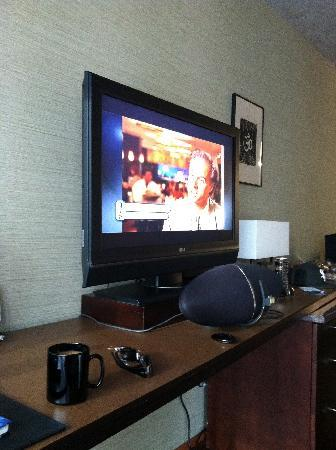 Room Picture Of Dana Hotel And Spa Chicago Tripadvisor