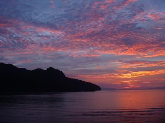 The Andaman, A Luxury Collection Resort: Sunsets, amazing