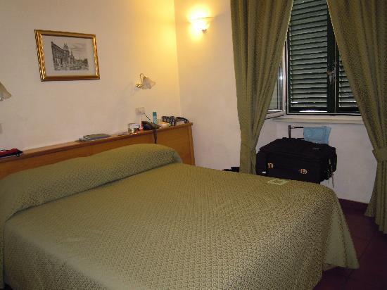 Welrome Hotel: Navona Room