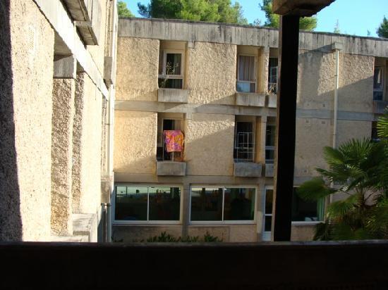 """Belambra Clubs - Le Clavary : vue des """"chambres """""""