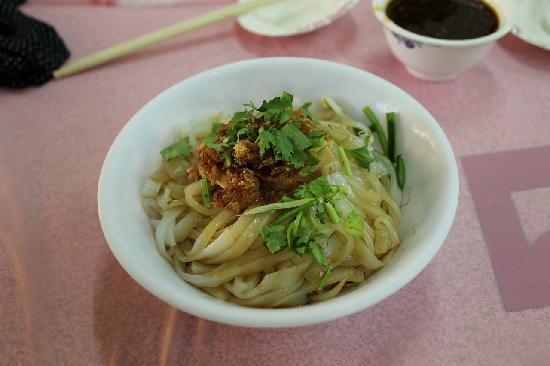 Haihong Restaurant - : 板條