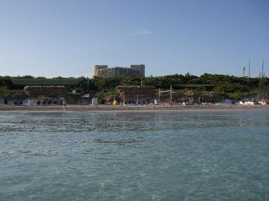Blau Varadero Hotel: nice view
