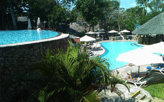 Baobab Beach Resort & Spa: Maridadi/Baobab Pool
