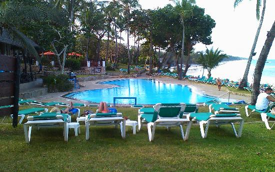 Baobab Beach Resort & Spa: Baobab pool