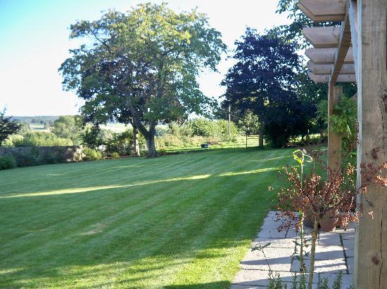 Huntenhull Farm: Gardens at Huntenhull