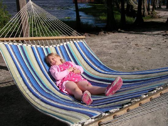 Diamond Resorts Grand Beach: Family Hammock