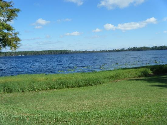 Diamond Resorts Grand Beach: View of Lake Bryan