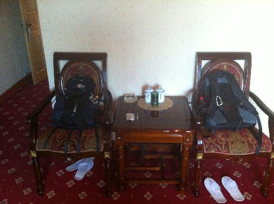 Damxung Pema Hotel