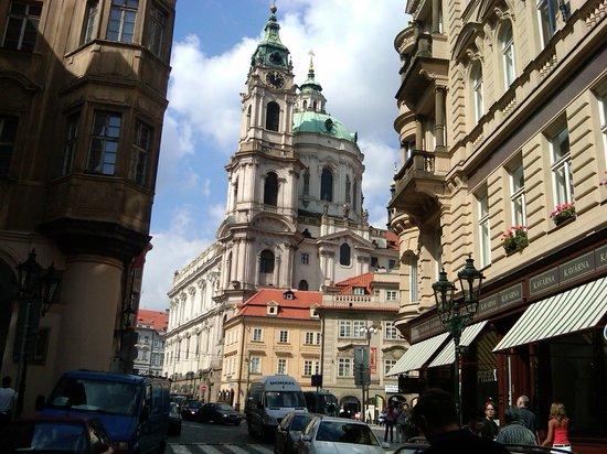 Kamil & Pavlina Prague Guide - Private Tours: Beautiful Prague