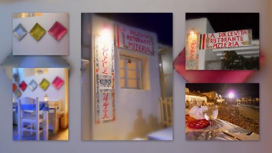 La Dolce Vita: The restaurant