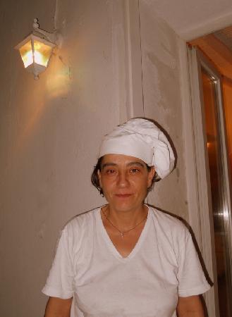 La Dolce Vita: Patrizia the Chef