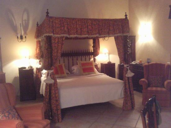 Can Furios Hotel: One of the 3 beautiful suites