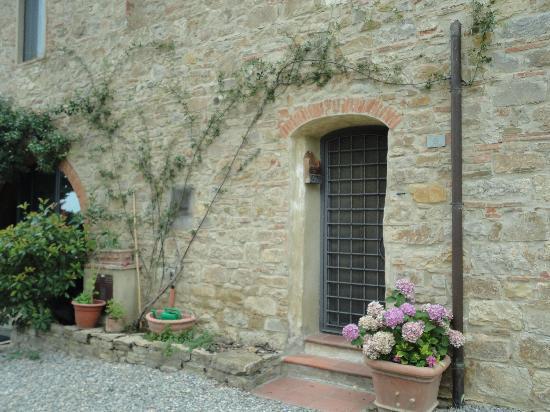 Torre di Ponzano - Chianti area - Tuscany -: Always Welcoming !