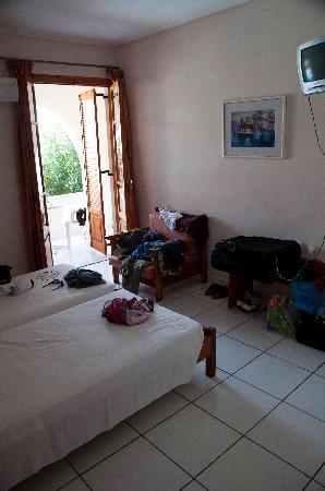 Katerina Palace Hotel: Room 3