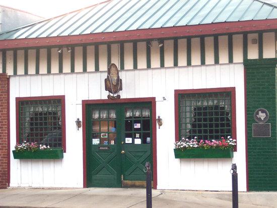 The Bakery Restaurant: Bakery Restaurant