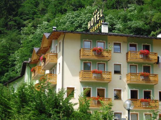 Hotel Vittoria Dimaro Recensioni