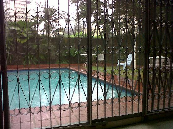 Hostel Villa Vento Surf 사진