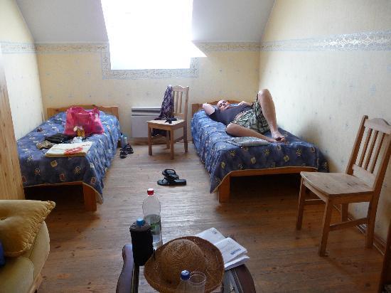 Muuli Hostel 1 : Beds