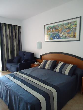 Hotel Apartamentos Princesa Playa: camera