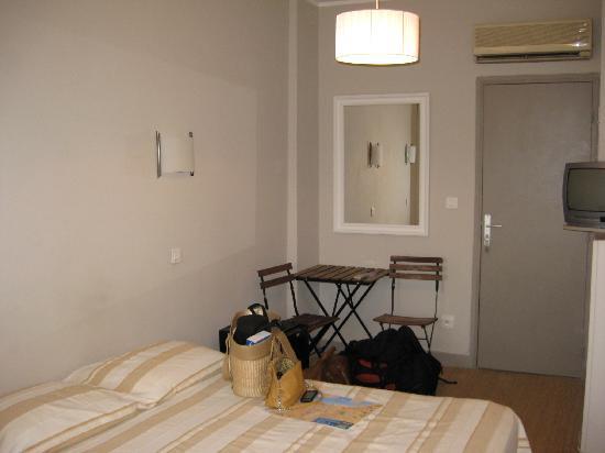 Hotel Solara: Room