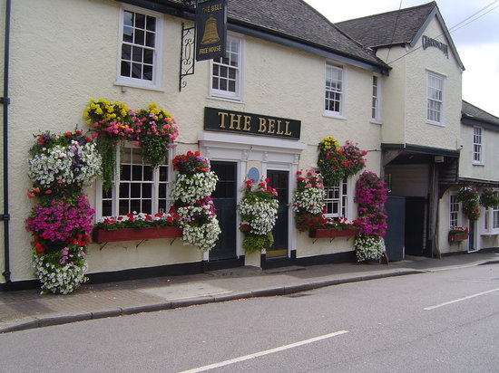 Horndon-on-the-Hill, UK: The Bell Inn Horndon