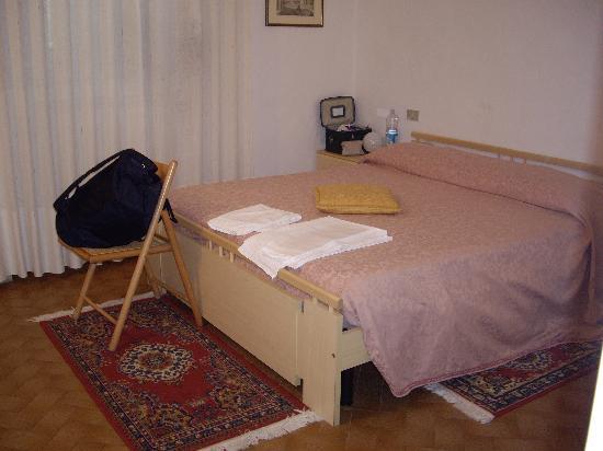 Affittacamere Da Bianchina: la camera