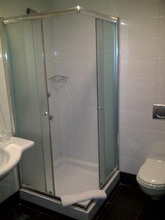 Hotel HEC Residence: Salle de bains