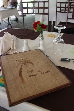 Restaurant du Vieux Conseil