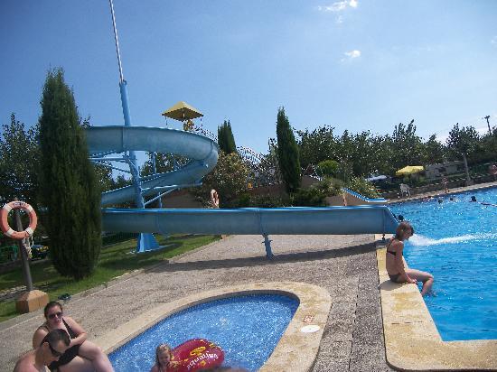 Tr s bonne vacances mais attention a homair vacances for Camping la foret fouesnant avec piscine