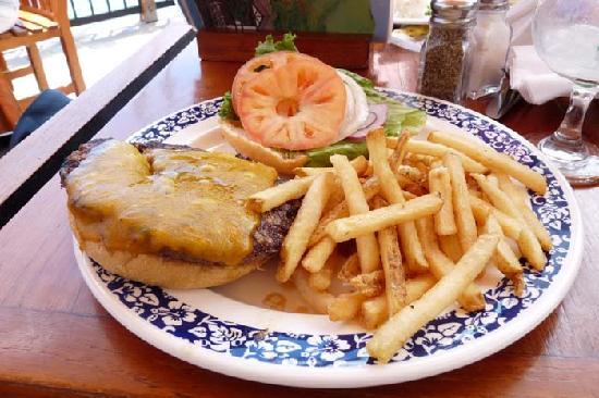 Kimo's Restaurant