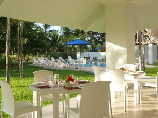 Comfort Inn Puerto Vallarta: Restaurante