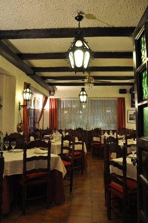 Restaurant El Faisa