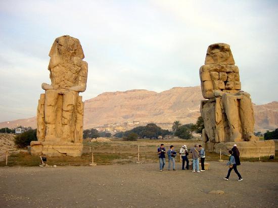 Venice Hosokawaya - Day Tours : Egypt
