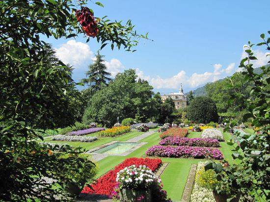 Verbania, Italia: colori.....