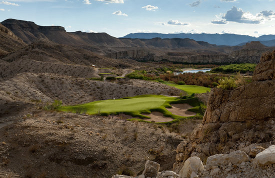 Black Jack's Crossing at Lajitas Golf Resort & Spa
