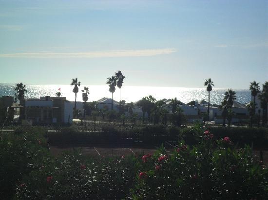 Club Med Yasmina: Sunset