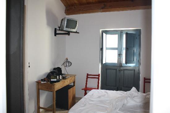 Hotel Gutkowski: la mia camera