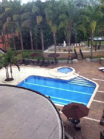 Movich Las Lomas Hotel : Piscina
