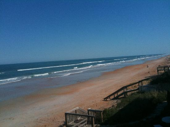 High Tides at Snack Jack: Beautiful Atlantic