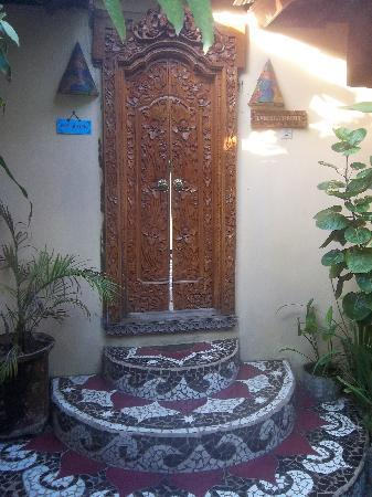 Shankari's Bali Retreat: Ganesha Turtle suite
