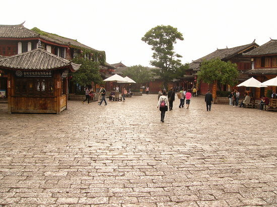 Square Street (Sifangjie)