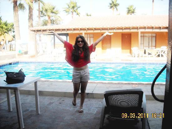 Hotel Riviera Coral: yeahhhhhh!!!!!!!!