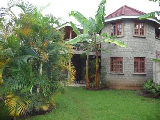 Christina House & Mini Lodge: hotel