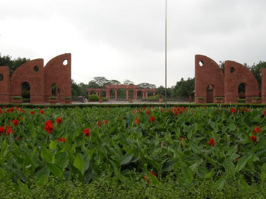 Huangpu Park: 黄埔公園3
