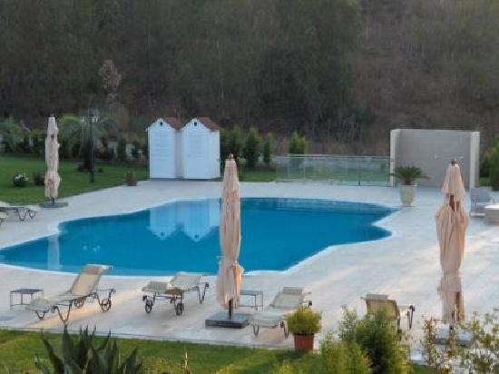 La piscina dell 39 hotel foto di best western hotel san - Piscina san giorgio jonico ...
