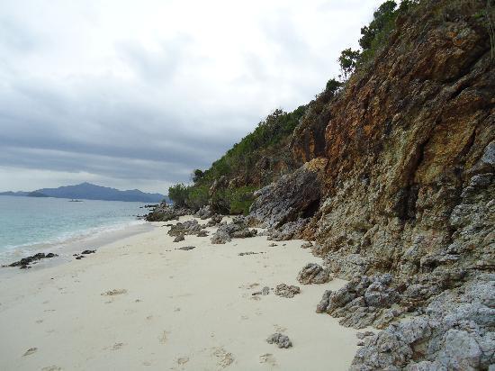 Malcapuya Island: :)