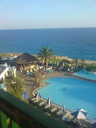 Atlantica Sungarden Beach: The hotel resort