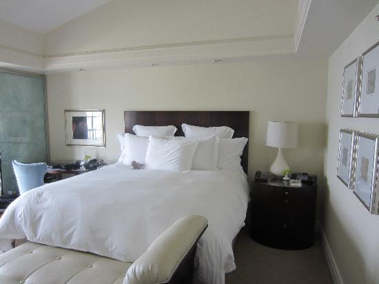 The Ritz-Carlton, Laguna Niguel: Zimmer